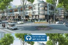 Dự án Liền Kề HD Mon City