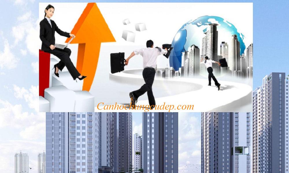 Kiến thức chọn mua căn hộ chung cư đẹp