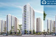 Dự án chung cư Xuân Phương Residence