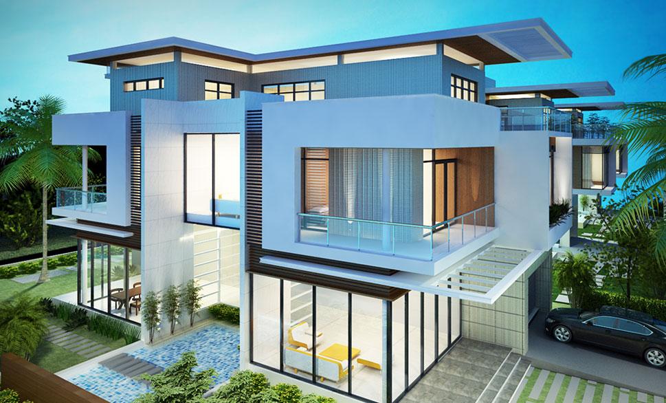 Phong thủy cần phải chú ý trước khi mua nhà