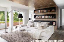 Tham khảo những thiết kế trần nhà đẹp