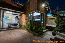Căn nhà cổ tích đẹp ở thành phố Biển Đà Nẵng