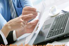 Nghị định số 83/2015/NĐ-CP Quy định về đầu tư ra nước ngoài