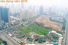 Những quy định về thủ tục xin cấp giấy phép xây dựng năm 2018