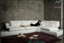 Ba mẫu ghế sofa đẹp dành cho phòng ngủ
