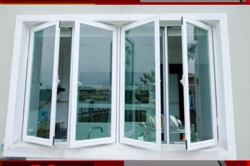 Những lý do nên chọn lắp đặt cửa sổ nhôm kính Việt Pháp
